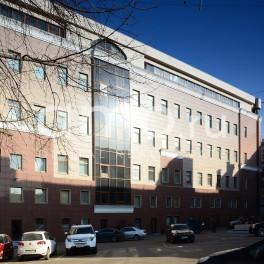 Сайт поиска помещений под офис Анны Северьяновой улица журнал коммерческая недвижимость дамел
